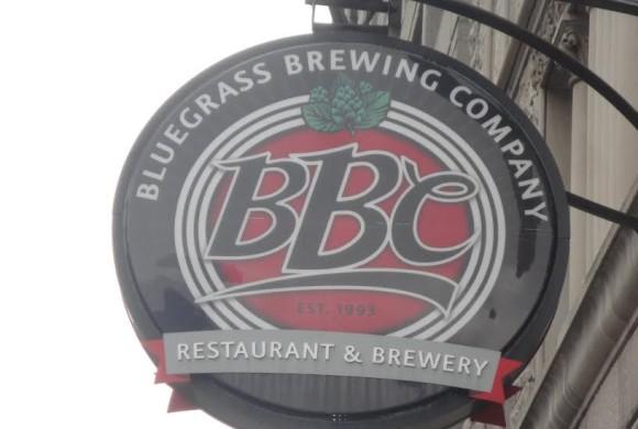 Bluegrass Brewing