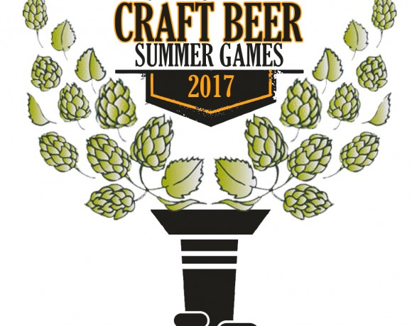 Sept 9 Summer Craft Beer Games