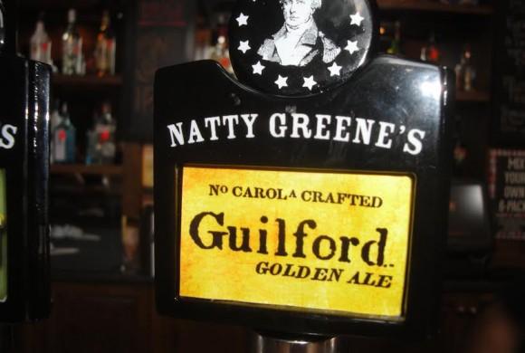 Natty Greene