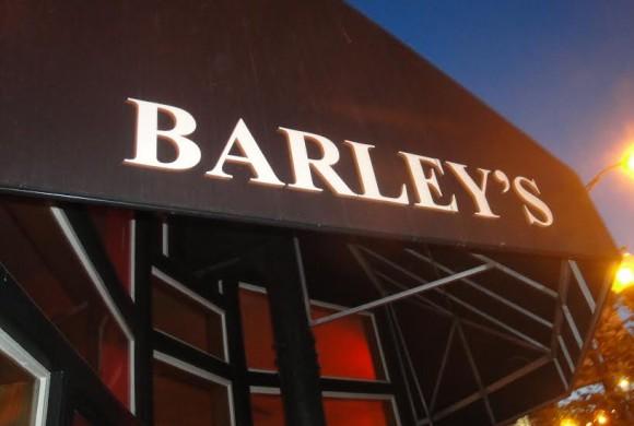 Barley Brewing in Columbus, Ohio
