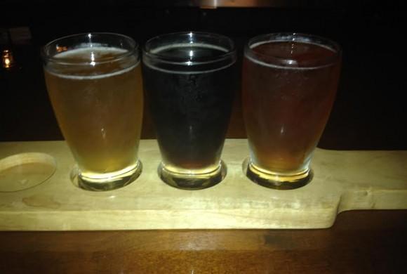Battlefield Brewery:  The Pub in Fredericksburg, VA