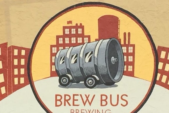 The Brew Bus – Tampa Bay