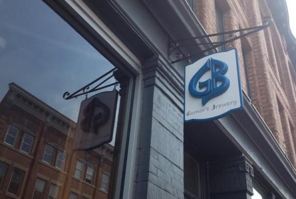 Guvnor's Brewery