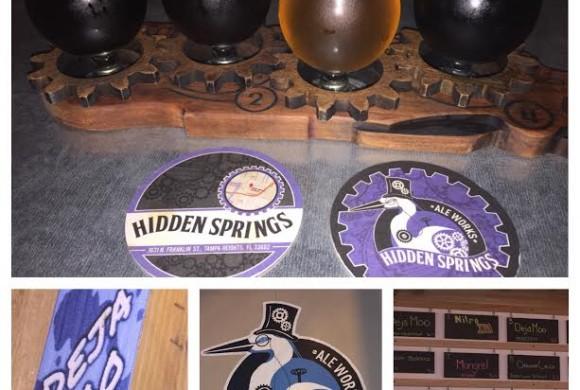 Hidden Springs Ale Works