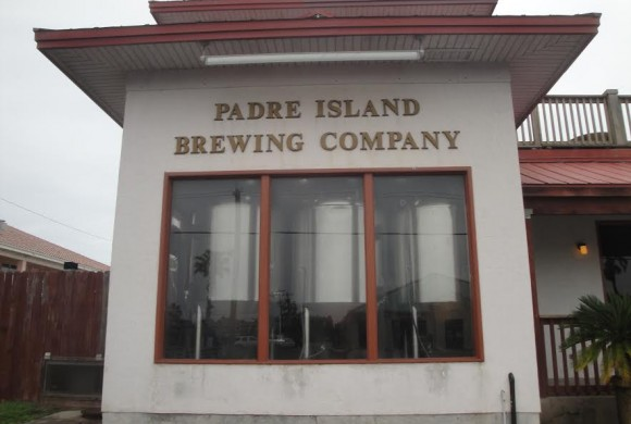 Padre Island Brewing