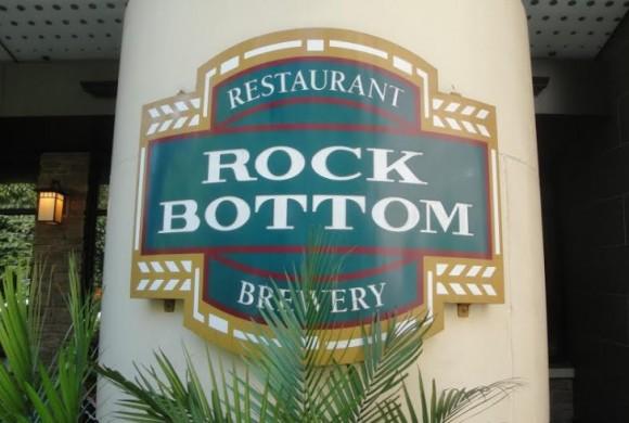 Rock Bottom Restaurant & Brewery in Cincinnati, OH