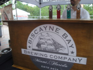 BISCAYNE BAY BREWERY – JANUARY 7, 2017