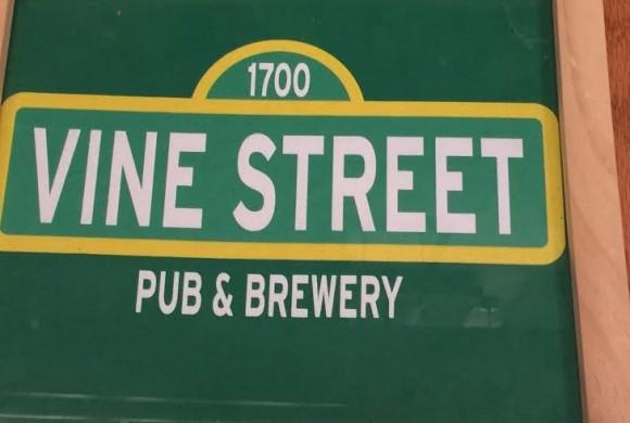 Vine Street