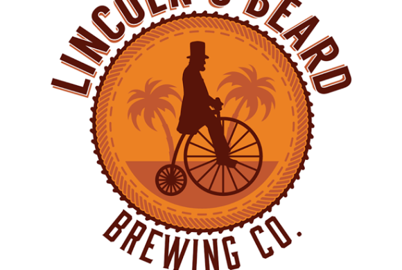 LINCOLN'S BEARD BREWING COMPANY