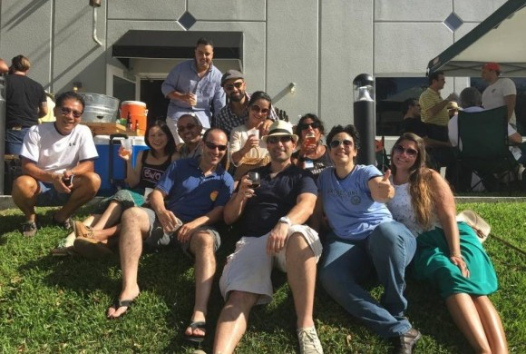 Beer-tasting group SFLHops visits South Florida breweries, hosts bottle-share events