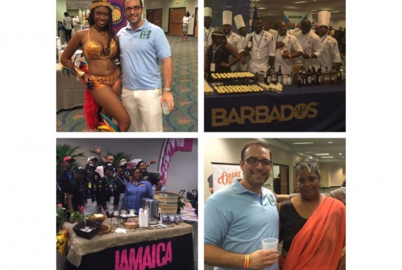 JUNE 9, 2016 TASTE OF THE CARIBBEAN