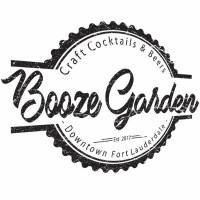 Booze Garden offers Reward Card Members with 15% off their beer and liquor bill. Find Booze Garden at 111-A SW 2nd Ave Fort Lauderdale, Florida, FL 33301