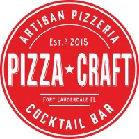 Pizza Craft offers Reward Card Members with 10% off their personal bill. Find Pizza Craft at 330 Himmarshee St Fort Lauderdale, Florida, FL 33312