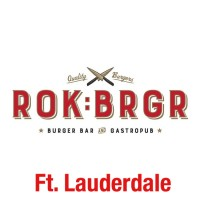 ROK:BRGR in Downtown Ft. Lauderdale offers Reward Card Members with 10% off their personal bill. Find ROK:BRGR Ft. Lauderdale at 208 SW 2nd St, Ft Lauderdale FL 33301