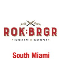ROK:BRGR in South Miami offers Reward Card Members with 10% off their personal bill. Find ROK:BRGR S. Miami at 5800 SW 73rd St, South Miami FL 33143
